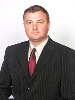 Кожухар Віталій Михайлович