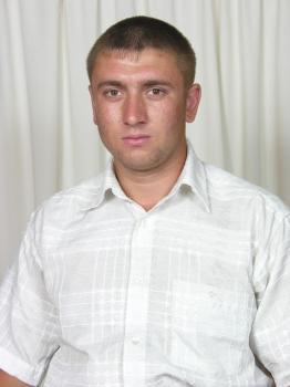 Топорівський Віталій Віталійович