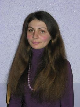 Катеринчук Людмила Василівна